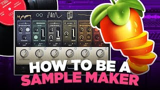 Use This Plugin To Make Realistic Trap Melodies [FL Studio
