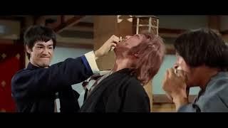 Bruce Lee - Fist of fury [HD]