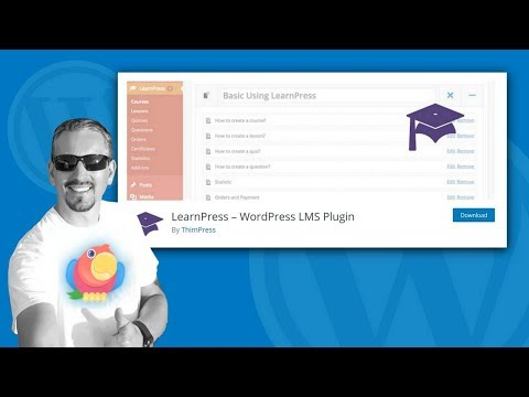 WordPress LMS Plugin: How To Create Online Courses With LearnPress