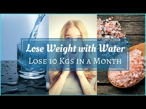 Hot Water for Weight Loss | Benefits of Drinking Hot Water for Health & Weight Loss | 100% Works