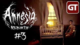 Amnesia: Rebirth #3 - Flashback zu besseren Zeiten