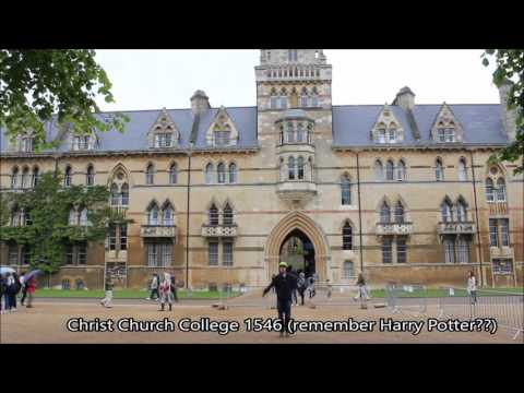 The best year of my life   The Oxford MBA