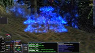 Everquest 1- How I solo in The Broken Mirror (Into The Temple (b))