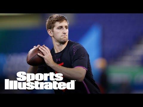 Josh Rosen's High School Coach: QB's Love Of The Game 'Misunderstood' | SI NOW | Sports Illustrated