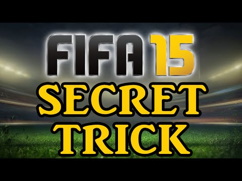 THE FIFA 15 SECRET TRICK / THE FULL CHEMISTRY GLITCH + PROOF / FUT