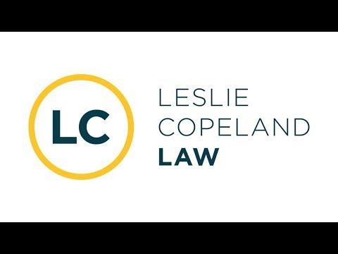 Meet Leslie Copeland