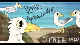 Venus Ambassador [complete Map]