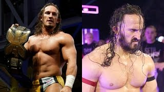 Wrestling Origins: Neville