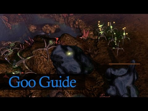Grey Goo - How to Play the GOO Faction Guide