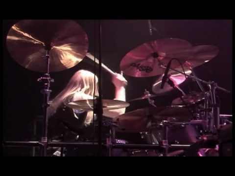 Sonata Arctica - My Land [Metal][HD][Live]