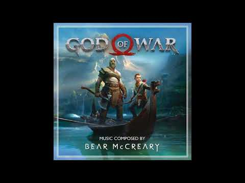 1. God of War   God of War OST