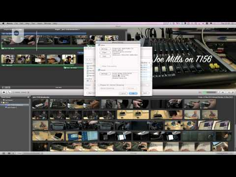 'Archive your project' - Digital Film School (18/18)
