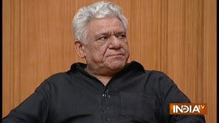 Late veteran actor Om Puri