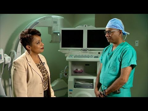 Lung Cancer Laser Surgery's Windpipe Route Helps Patients Breathe Easier