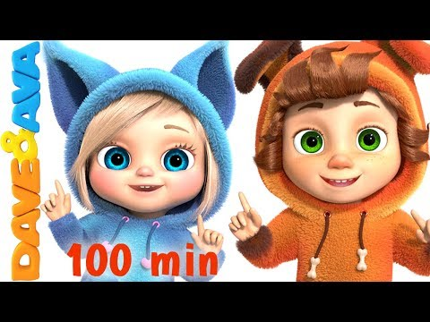 Xxx Mp4 One Little Finger Cartoon Animation Nursery Rhymes Amp Songs For Children Dave And Ava 3gp Sex