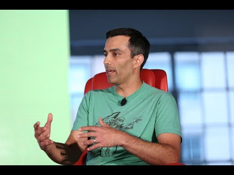 Full video: Venmo's Chief Operating Officer Mike Vaughan| Code Commerce Fall 2017