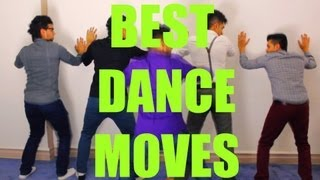 Best Dance Moves - DhoomBros