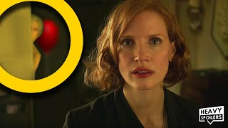 Download IT CHAPTER 1 & 2: Every Time PENNYWISE Was Hidden In The Background Of A Scene | THINGS YOU MISSED Video
