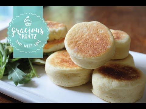 English Muffins | McMuffin