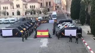 Volved a casa contentos - Catalonia is spain