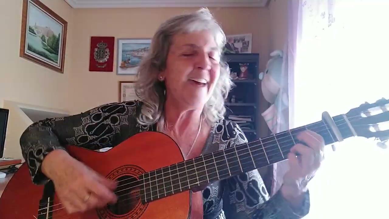 Rosas (guitarra)