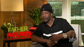 Katt Williams Interview on Father Figures, #MeToo movement and Colin Kaepernick