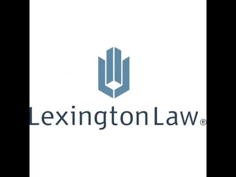 SCAM!!!!!! LEXINGTON LAW REVIEW