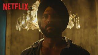 《神聖遊戲》 – 前導預告 [HD] – Netflix