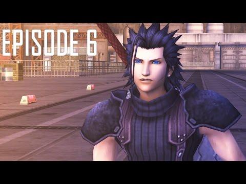 Crisis Core: Final Fantasy VII Story Episode 6