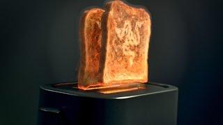 Project BreadWinner | The #RazerToaster Lives!