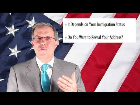 Get a Copy Of Your Immigration File From USCIS & EOIR