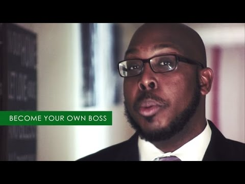 Andre C. Hatchett: A day in the life as mobile notary publIc!