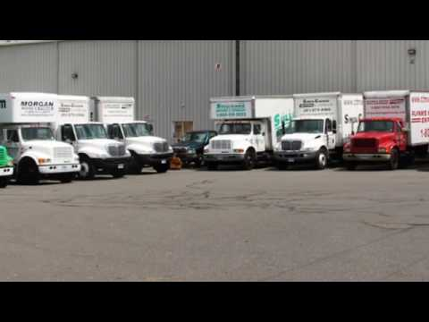 Furniture Disposal | CT Moving and Storage – Southington, CT