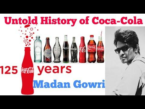 History of Coca Cola | Tamil | Madan Gowri