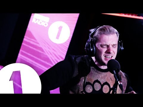 Plan B - Feel It Still (Portugal. The Man cover) in the Live Lounge