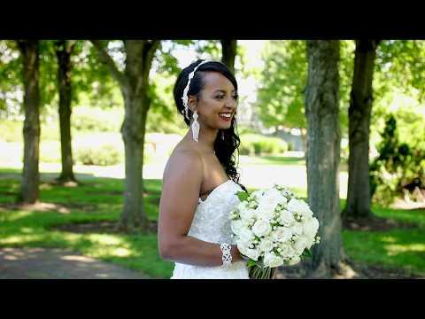 Eritrean wedding Simret and Sami July 29 2017 Columbus Ohio