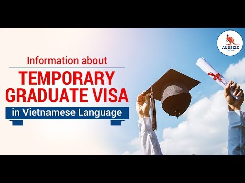 485 Visa Info Session in Vietnamese with Peter Cao
