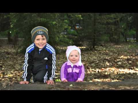 The Whittington Family: Ryland's Story