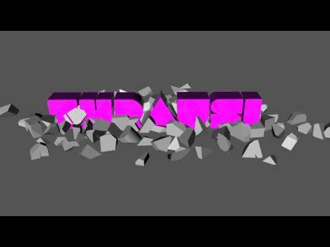 Realistic Crumble Effect | Thrausi I Cinema 4D