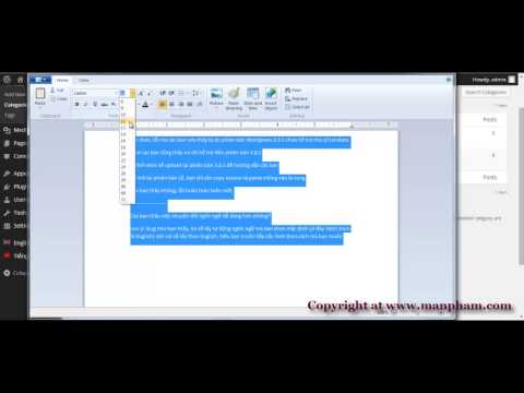 How to make a wordpress site multi language