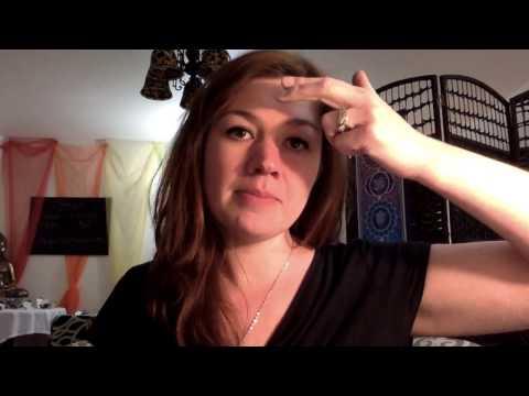 Physical Third Eye Awakening Signs
