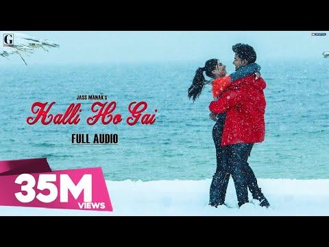 Xxx Mp4 Kalli Ho Gai Jass Manak Official Song Latest Punjabi Songs GK DIGITAL Geet MP3 3gp Sex