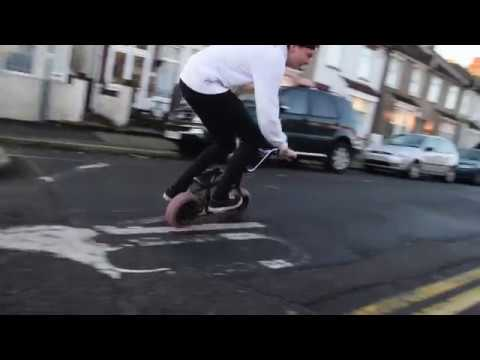 Rocker X Dartford // Bloopers