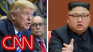 Who will pay for North Korea