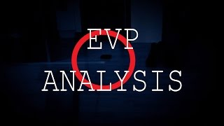 Download EVP Analysis! - REAL Paranormal Activity Part 10.4 Video