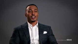 Download Mike Epps and Jessie T. Usher on ″Survivor's Remorse″ Video