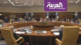 #x202b;اجتماع مغاربي أروربي يبحث أمن ليبيا#x202c;lrm;