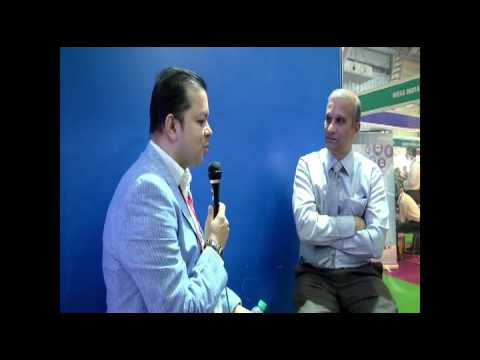 L Sampath Interview IEW 2017