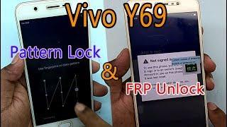 Vivo Y69 7 0 Frp Reset, Vivo Pattern, Pin, Password Reset Easy Way