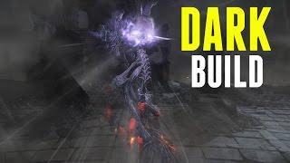 Dark Souls 3 - Demon's Scar Pyromancer Build with Dragonhead Shield